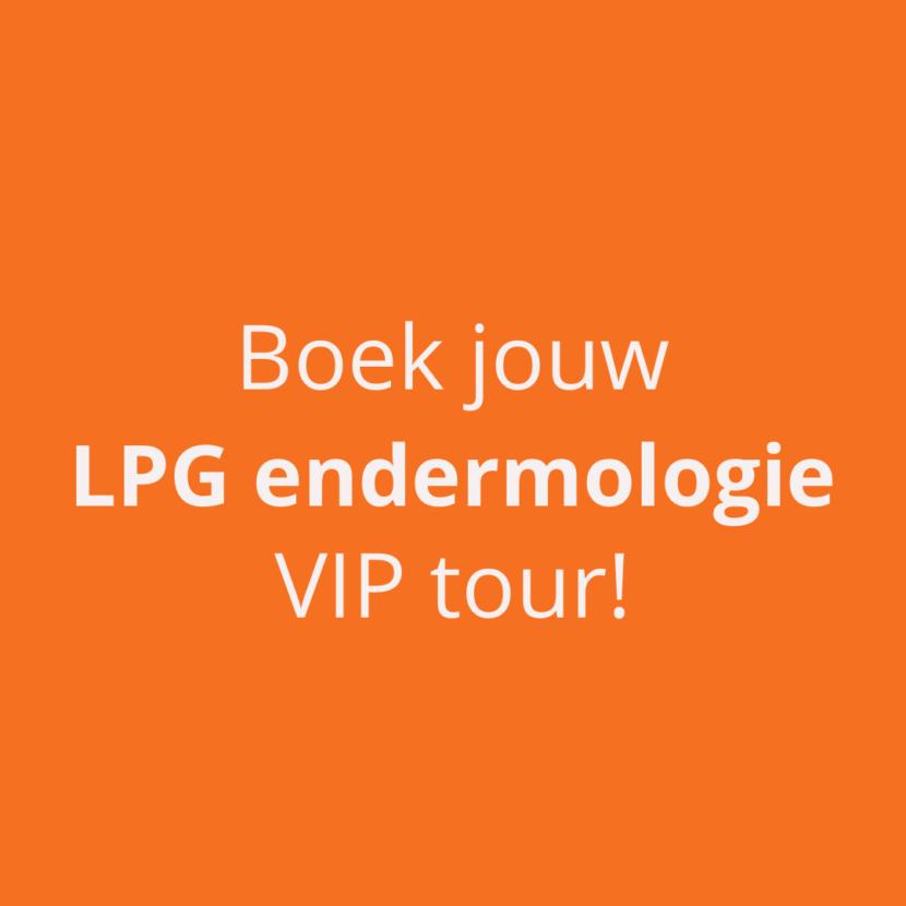 LPG endermologie tour